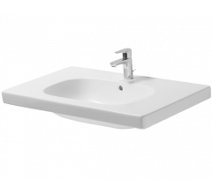 Britex 850 Ceramic Furniture Wash Basin