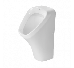 Britex Ceramic Wall Mounted Urinal Pod