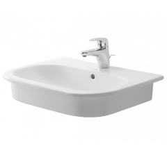 Britex 545 Ceramic Countertop Vanity Basin