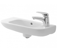 Britex 500 Ceramic Vanity Basin