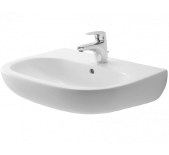 BRITEX 650 Ceramic Hand Basin