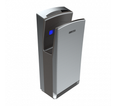 Britex Air Jet Automatic Hand Dryer Stainless Steel Finish