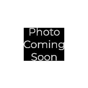Unisex Ambulant Toilet Braille Signage - Brushed Aluminium