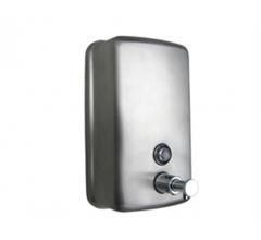 Contour Soap Dispenser S.S. - Standard Nozzle