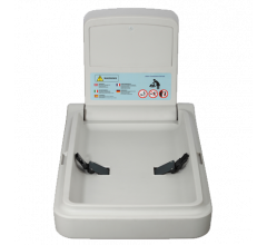 HDPE Baby Change Tables