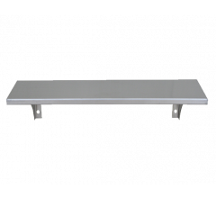 610mm Stainless Steel Shelf