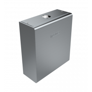 Dual Flush Cistern