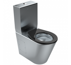 Britex Ambulant Toilet Suite