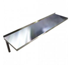 Flat Sheet Shelf