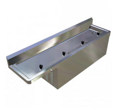 Refrigerated Disabled Drinking Trough