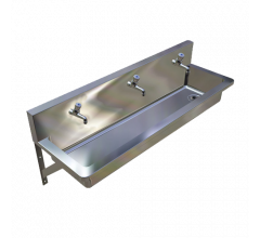 PWD PrePlumbed Hand Wash Trough