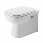 Britex 560 Ceramic Floor Standing Toilet