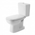 Britex 650 Ceramic Close Coupled Toilet Suite