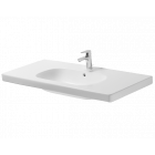 Britex 1050 Ceramic Furniture Wash Basin