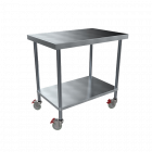 BenchTech Mobile Benches