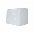 'Tranquil'  Automatic White ABS Hand Dryer ( Low Volume)