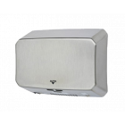 Stainless Steel Curved Slimline Automatic Hand Dryer