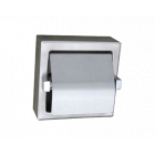 SS Single Toilet Paper Dispenser (with or without Hood)