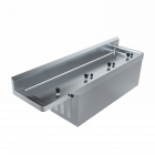 Refrigerated Accessible Drinking Trough