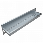 PWD Wall Mounted Trough