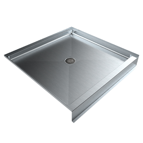 Stainless Steel Shower Pan.Shower Base Bsb
