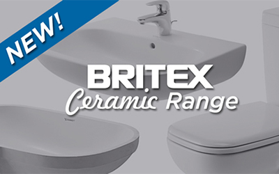NEW Britex Ceramic Range