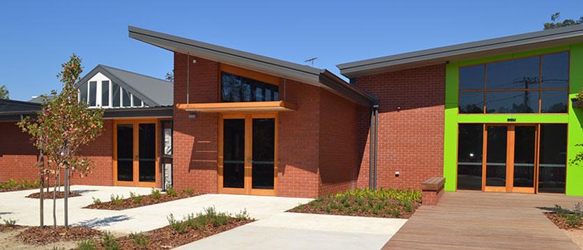 Whittlesea Community Centre, VIC