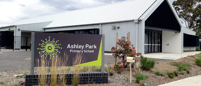 Ashley Park Primary School