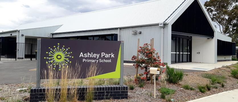 Ashley Park Primary School