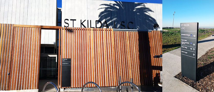 St Kilda Life Saving Club