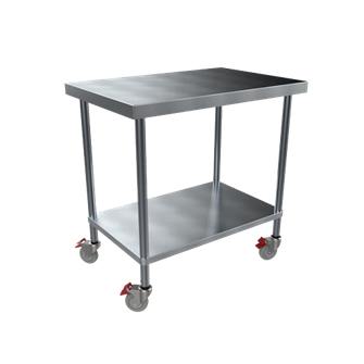 BENCHTECH 600 SERIES MOBILE BENCHES