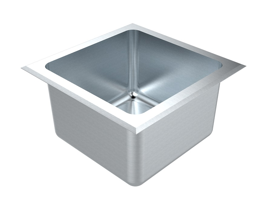 316 Stainless Steel Laboratory Bowl