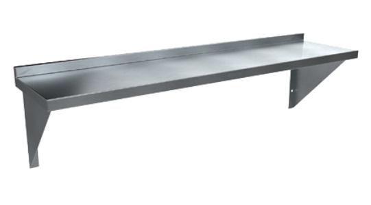BenchTech 300mm Wall Shelf