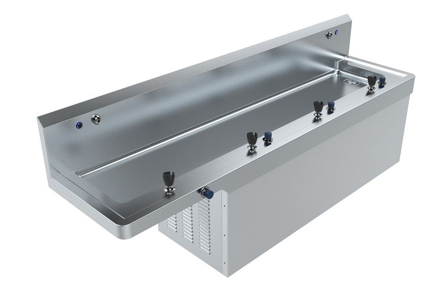 Accessible Drinking Trough TP6