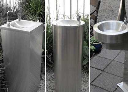 A Drinking Fountain For Any Occasion!